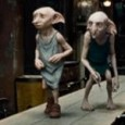 Framestore's work on Dobby won the Outstanding Animated Character in a Live Action Feature Motion Picture at the 2011 VES Awards.