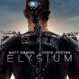 The first Elysium trailer
