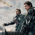 New Edge Of Tomorrow trailer.