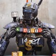 The first trailer and poster for Chappie